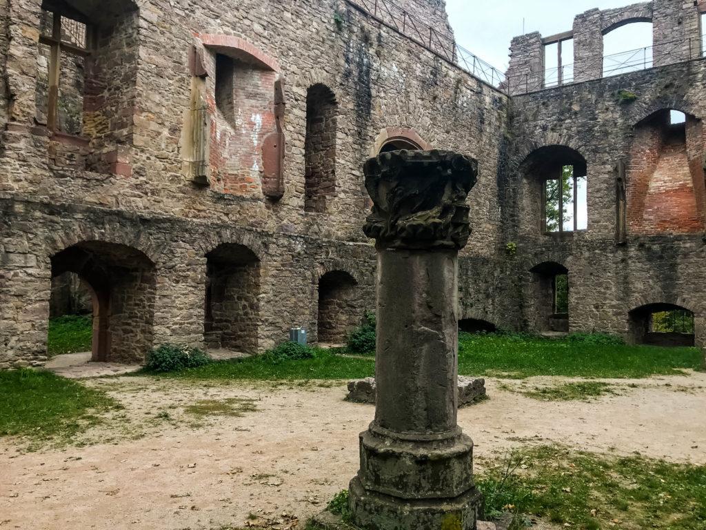 Burg Hohenbaden