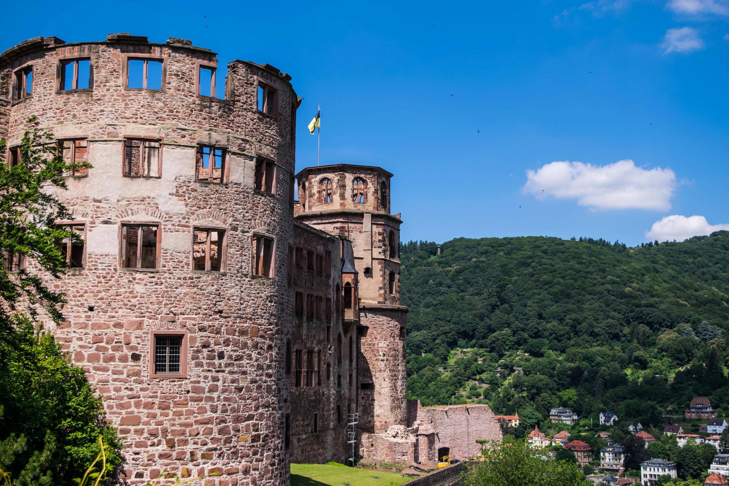 Frankfurt Heidelberg